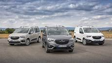 opel with two world premieres at lcv iaa new combo cargo