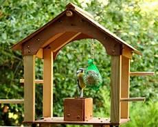 Cabane A Oiseaux En Bois Plan Mailleraye Fr Jardin