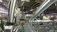 usine renault l usine renault de douai en quelques chiffres