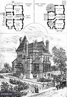 gothic revival house plans gothic house plans revival cottage australia soiaya small
