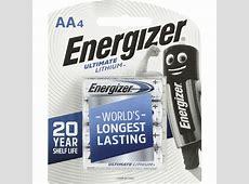 energizer lithium aa batteries bulk