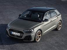 Audi A1 Sportback 2019 Picture 4 Of 245