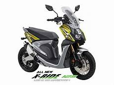 Modifikasi Yamaha 125 by Inspirasi Modifikasi All New Yamaha X Ride 125