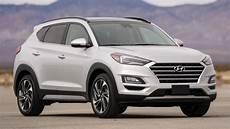 2019 hyundai tucson gets diesel mild hybrid technology