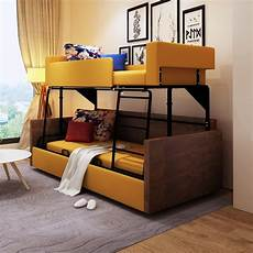 Rama Dymasty Functional Sofa Bed Fashion Bunk Bed For