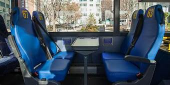 Megabus Adds Reserved Seating  For A Fee