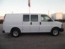 motor auto repair manual 2011 chevrolet express 1500 parking system 2011 chevrolet express 1500 9 cargo van cargo box truck 3427 commercial used truck dealer