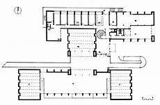gropius house floor plan the last gropius legacy the bauhaus archive metalocus