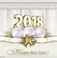 merry christmas and happy new year 2018 stock illustration download image now istock