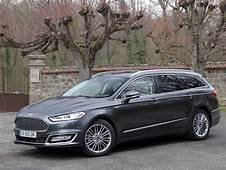 Ford Mondeo Clipper 2015  Amazing Photo Gallery Some