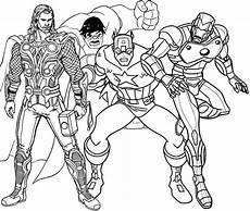 Ausmalbilder Superhelden Superheld Malvorlagen Zum Ausdrucken