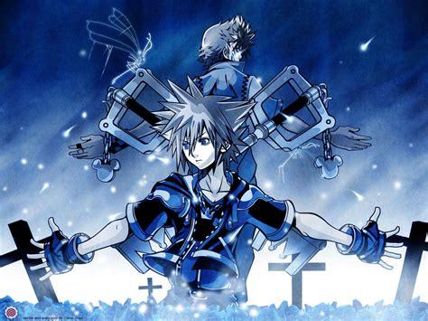 Epic Anime Wallpaper