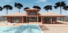 maison en bois de luxe construction extension et r 233 novation de villa de luxe 224