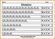 division worksheets beginner 6110 beginner division worksheets