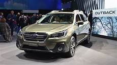subaru forester 2019 ground clearance rumors 2019 subaru outback hybrid rumors changes 2018 2019 new