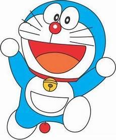 Belajar Mewarnai Untuk Anak Gambar Doraemon Kucing