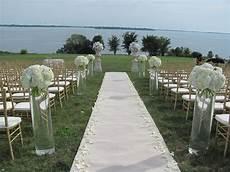 outdoor ceremony ideas wedding ceremony photos by a clingen wedding and event design