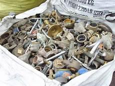 messingschrott verkaufen metallteile verbinden