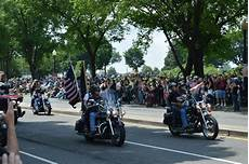 2019 ride to the wall and rolling thunder 174 inc