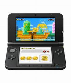 tripleclicks nintendo 3ds xl console with