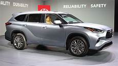 toyota kluger 2020 model review car 2020