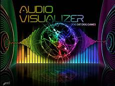 audio visualizer live wallpaper windows audio visualizer asset store