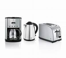 wmf fr 252 hst 252 cks set wasserkocher kaffeemaschine toaster