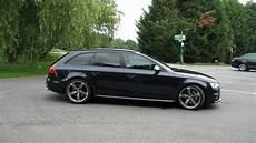 2012 audi s4 avant 3 0 tfsi quattro black edition for sale the car spy
