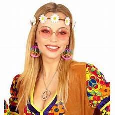 habillement ée 70 complementos para disfraces hippies