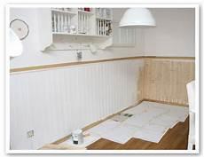 Wandvertäfelung Holz Selber Machen - anleitung holzwand wohnideen holzwand