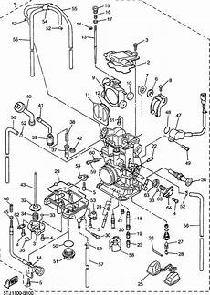 yamaha wr450f 5tj2 2003 010 a 2003 carburetor supplied next day uk only by fowlers parts