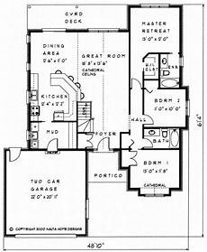 three bedroomed bungalow house plans 3 bedroom bungalow house plan bn236 1616 sq feet house