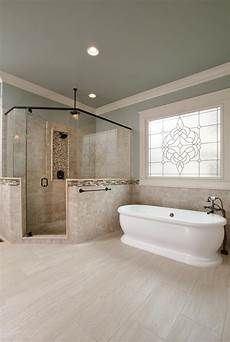 bathroom tubs and showers ideas 24 luxury master bathrooms with soaking tubs