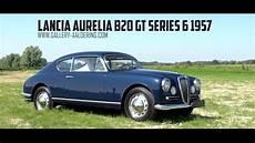 lancia aurelia b20 lancia aurelia b20 gt 6th series 1957 gallery aaldering tv