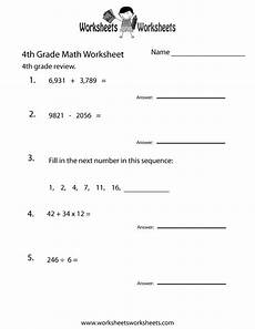 free printable rounding worksheets for 4th grade 8082 4th grade math review worksheet free printable educational worksheet math review worksheets