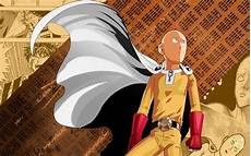 Wallpaper Gambar One Punch Keren Wallpaper Images