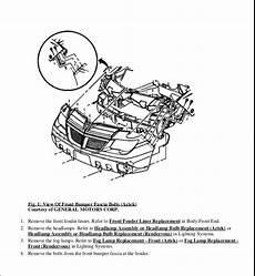 online auto repair manual 2005 pontiac aztek engine control 2005 pontiac aztek service repair manual
