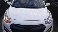 Led Tuning Hyundai I30 New
