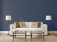 Wandfarbe Blau Wohnzimmer - dilemma what colour should you paint your living room gif