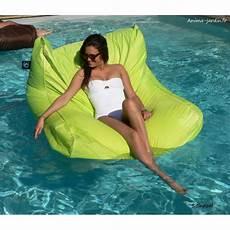 fauteuil flottant piscine sitinpool canap 233 de piscine