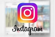 Instagram Perkemas Paparan Perkenal Logo Baharu Astro Awani