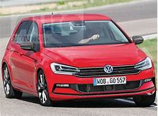 the 2019 volkswagen golf 8 gti refreshing or revolting