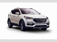 2018 Hyundai Santa Fe Sport · Monthly Lease Deals