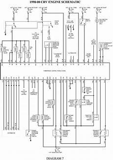 2012 honda cr v wire diagram repair guides