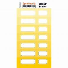 nuance de jaune 3069 stickers etiquettes ephemeria nuances de jaune quiscrap