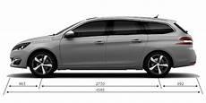 Peugeot 308 Sw Informations Techniques Et Motorisations