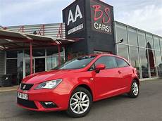 Bs Cars Seat Ibiza 3 Portes 1 2 64 Fresh 224 Vendre 224