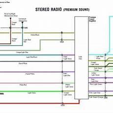 2000 honda accord radio wiring diagram free wiring diagram