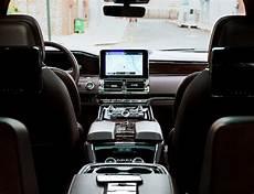 Best Car Interior Designs 2010
