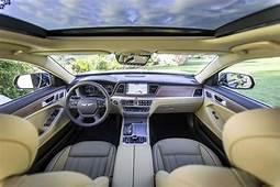 2019 Hyundai Genesis Coupe Interior  Auto Magz
